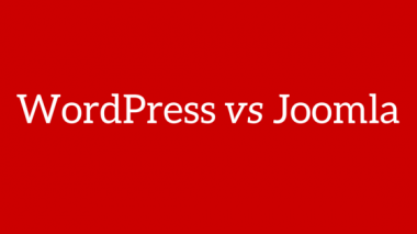 WordPress vs Joomla for Directory and Reviews website